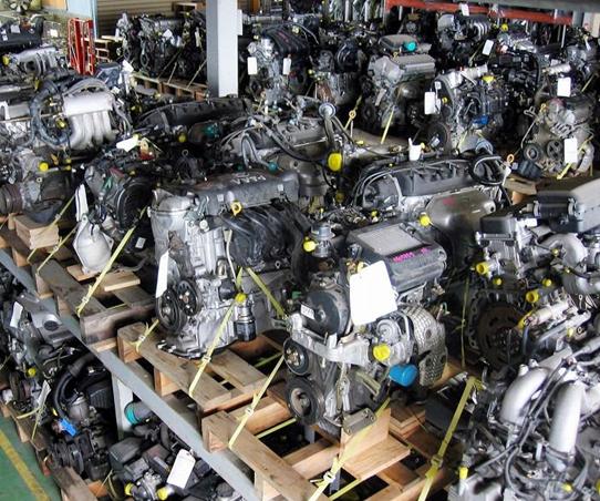 LETZ TRADE-Korean Auto Parts